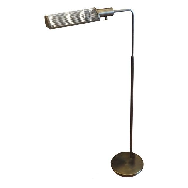 Casella Pharmacy Floor Lamp - Image 1 of 10