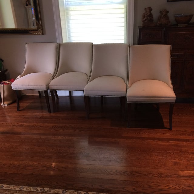 Four Hickory Chair Collection