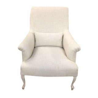 Napoleon Bergere Accent Chair