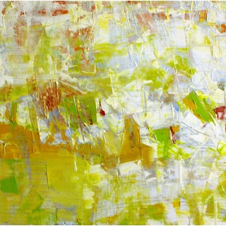 Abstract Modern Painting Paul Ashby