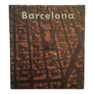 Barcelona Photography Art Book by Pere Vivas & Ricard Pia