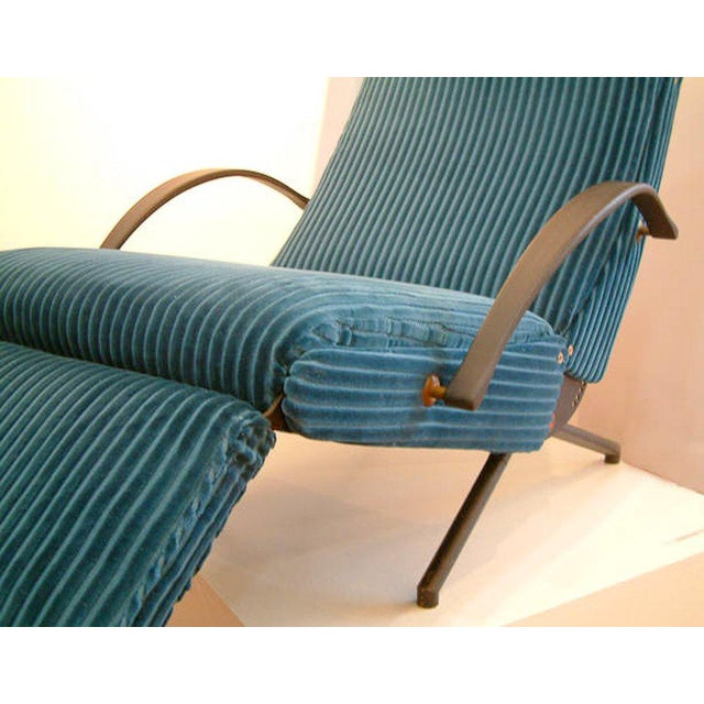 Osvaldo Borsani Tecno P-40 Lounge Chair - Image 5 of 7