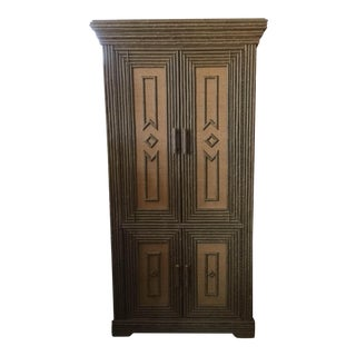 Artisan Crafted Armoire