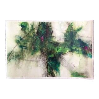 """Geodetic"" Original Painting"