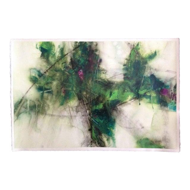 """Geodetic"" Original Painting - Image 1 of 3"