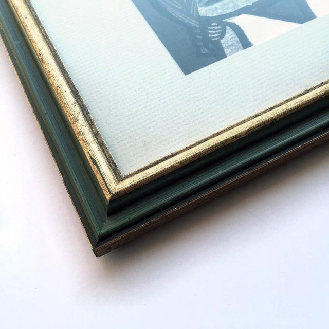 Shuzo Ikeda Ukiyo-E Woodcut 1960s - A Pair - Image 4 of 4