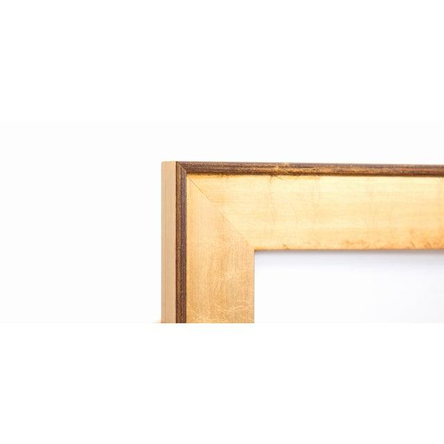Zoe Bios Creative, Classic Brights - Jade Shelf Abstract Framed Print - Image 3 of 4