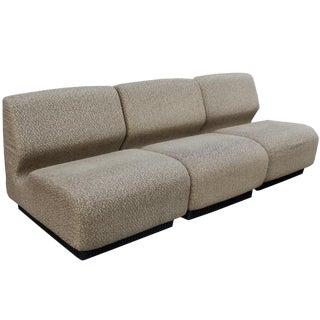 Vintage Herman Miller Don Chadwick Sofa
