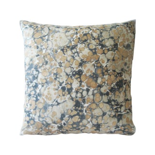 Jonathan Adler Natural Pebble Pillow