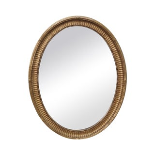 Friedman Brothers Beveled Wall Mirror