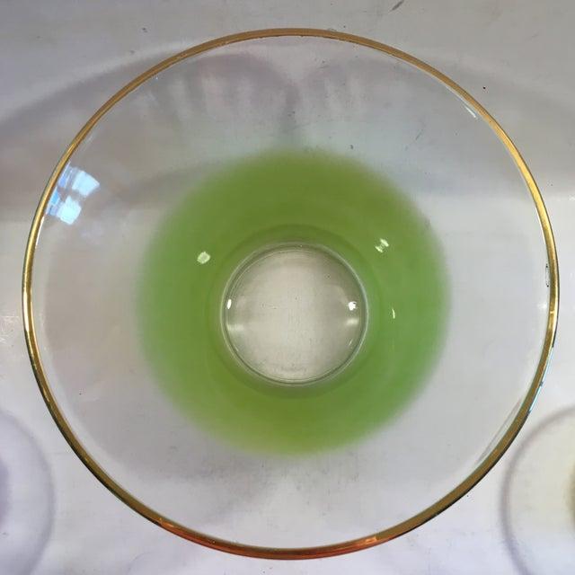 Vintage Blendo Bowls - Set of 3 - Image 3 of 7