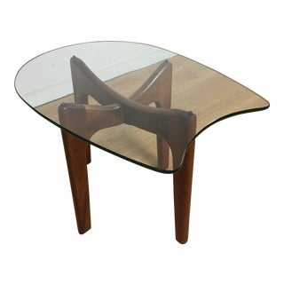 Adrian Pearsall for Craft Associates End Table