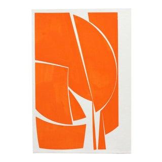 "Joanne Freeman ""Covers 24 Orange (A) Summer"""