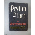 Image of Mid-Century 1956 Peyton Place, 1st BCE Book