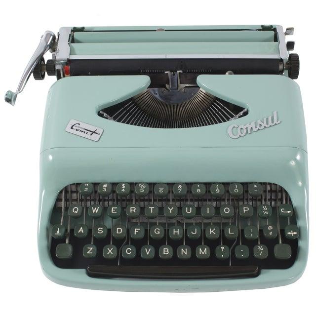 1960s Consul Comet Typewriter - Image 1 of 6