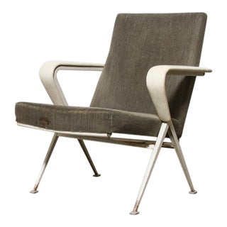 """1960's Friso Kramer """"Repose"""" Arm Chair - 3 Available"""