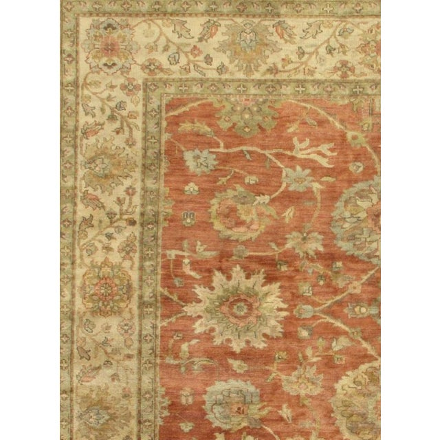 Pasargad Sultanabad Traditional Rug - 10′1″ × 13′8″ - Image 2 of 2