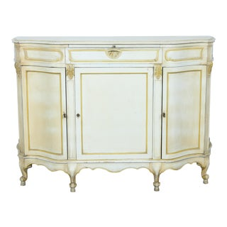 French Vintage Buffet