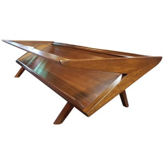 John Keal for Brown Saltman Coffee Table