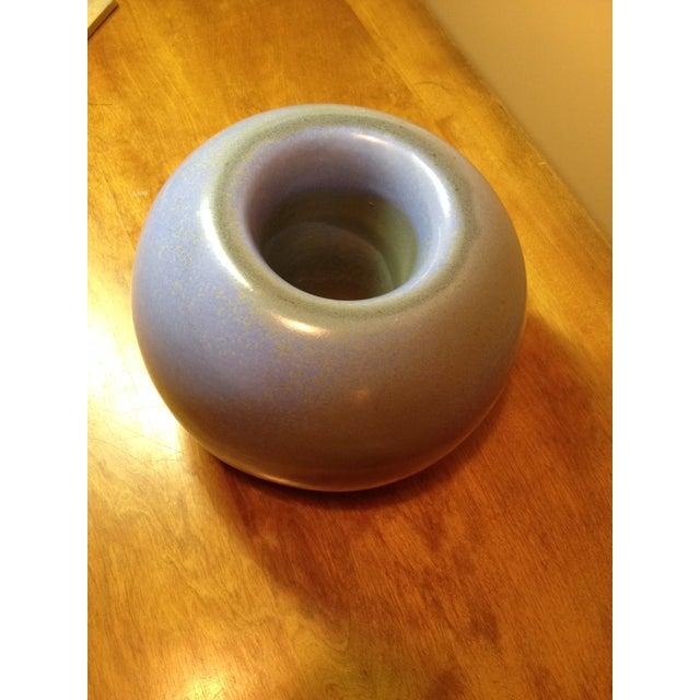 1980s Franco Bucci Designer Ceramic Vase - Image 3 of 9