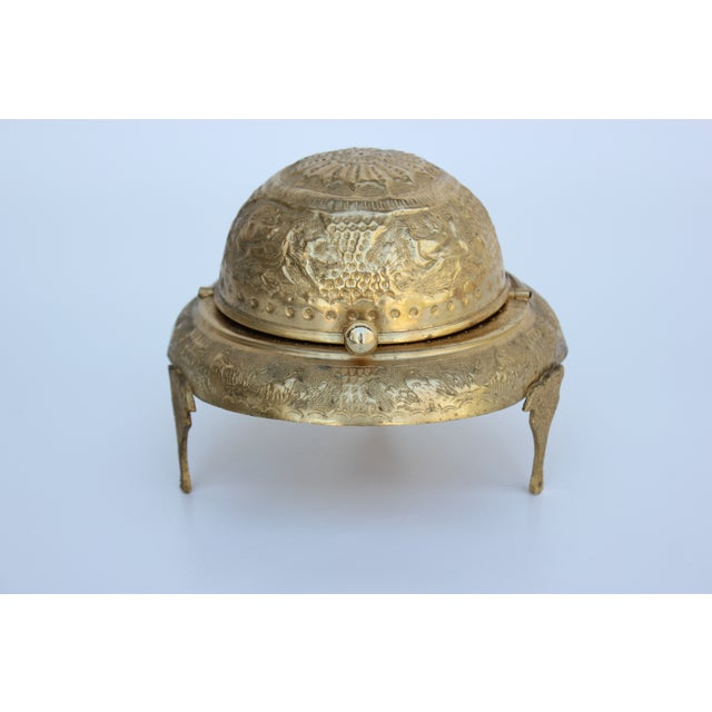 Image of Revolving Butter Dish