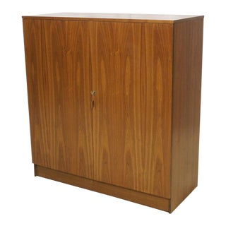 Danish Modern Secretaire