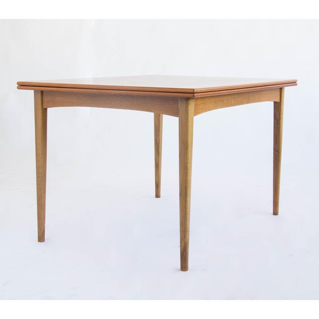 Folke Ohlsson for Dux Folding Dining Table - Image 2 of 9