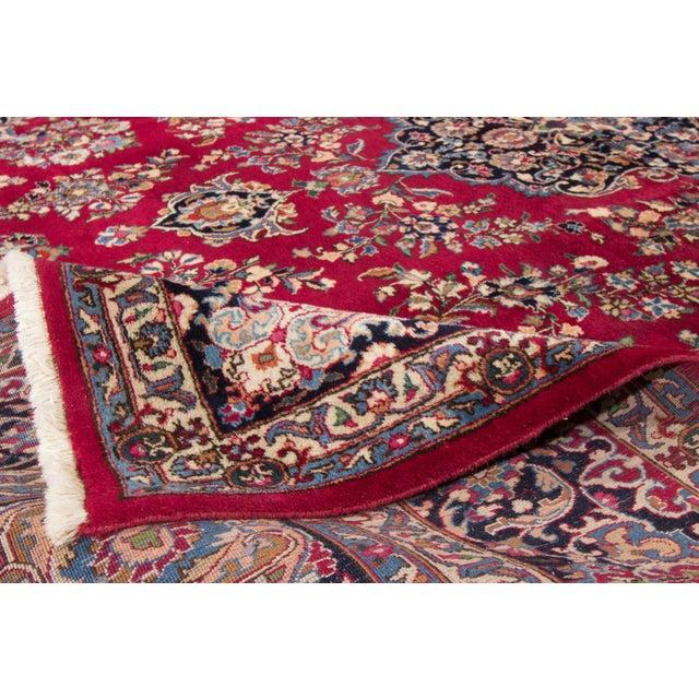 """Apadana Persian Rug - 9'7"""" X 12'3"""" - Image 3 of 6"""