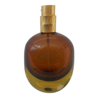 Vintage Murano Perfume Atomizer