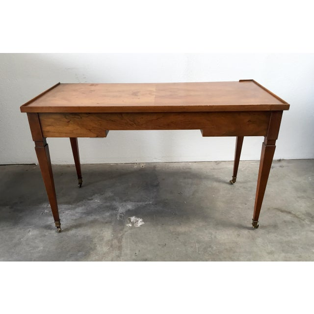 Image of Regency Writing Desk by Baker