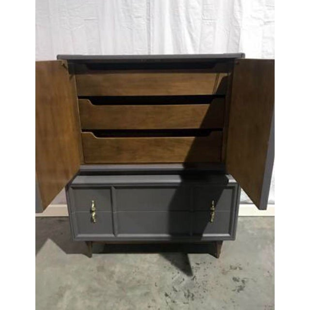 Image of American of Martinsville Gentleman's Chest
