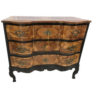 18 Century German Chest of Drawers