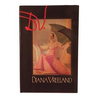 """D.V."" by Diana Vreeland"