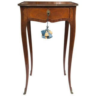 19th Century Louis XV Style Side Table