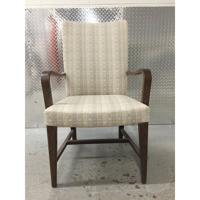 Holly Hunt Siena Arm Chair - Image 2 of 7