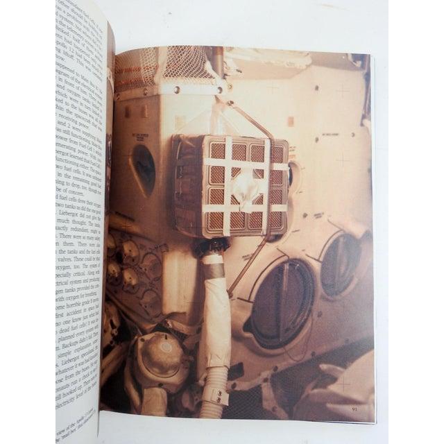 Image of History of Nasa Book
