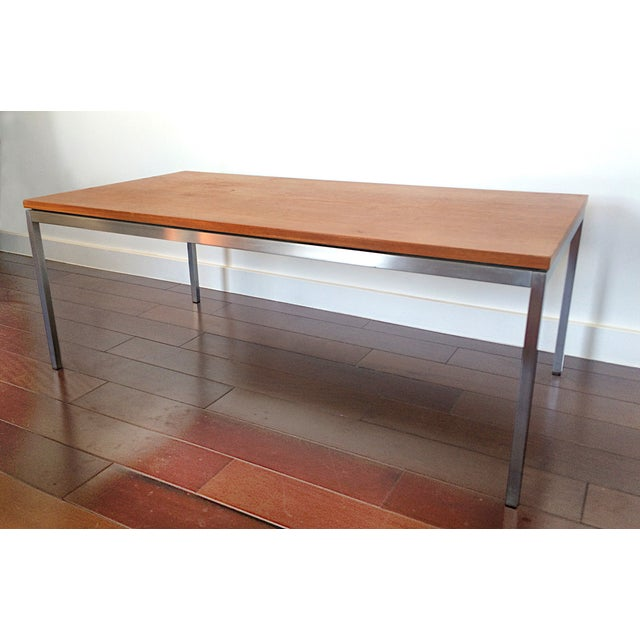 Knoll Coffee Table - Image 6 of 7