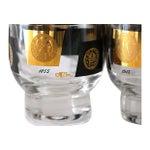 Image of Cera Coin Glasses - Set of 7