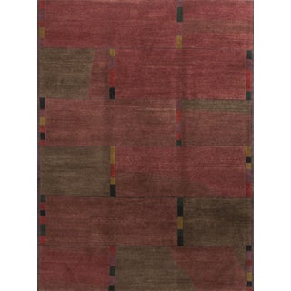 Luxury High-Density Rug - 9' x 12'