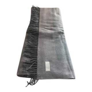 Frette Italian Fine Wool Throw
