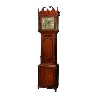 English Grandfather Clock