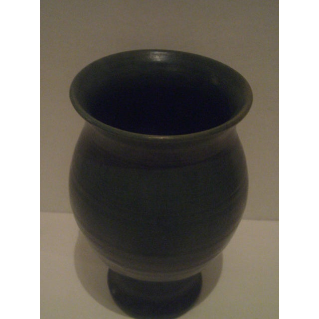 Large 1930'S Eric Hellman Vase - Image 4 of 7