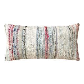 Moroccan Berber Striped Pillow Cover