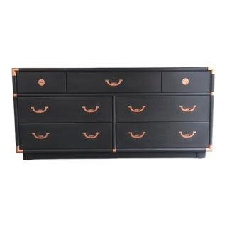 Campaign Mid-Century Drexel Accolade Dresser