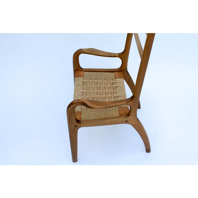Mid-Century Valet Chair - Image 8 of 10