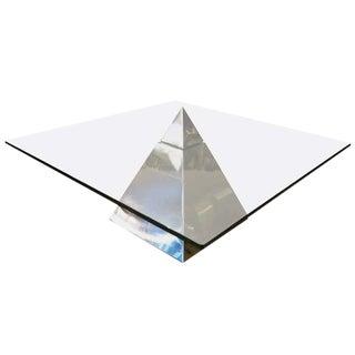 "Gaspare Asaro Limited Edition ""Geometria: Triangoli"""
