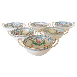 Minton Soup Bowls - Set of 6