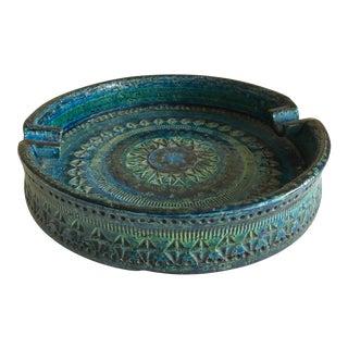 Mid-Century Bitossi Italian Ceramic Tray