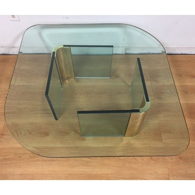 Image of Pace Coffee Table by Leon Rosen
