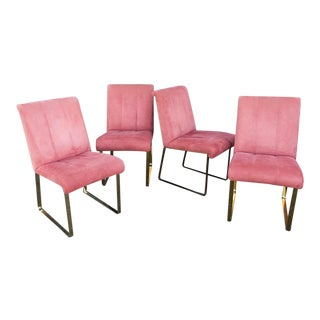 Tri-Mark Dining Chairs - Set of 4